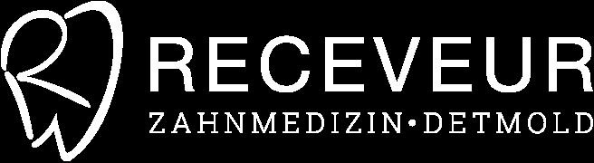 Receveur Logo